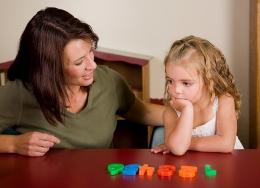 Kita, Alltag, Kindergarten, Probleme