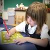 Kita, Betreuungsform, Kindergarten, Kind, 3 bis 7