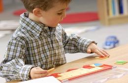 Kita, Pädagogisches Profil, Montessori