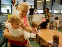 kita, erfahrungen, berichte, CompanyKids Michelwiese – pme Familienservice Hamburg